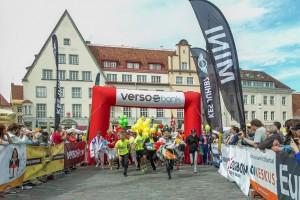 Tallinn Rat Race 2015 start. Foto: Urmas Kamdron